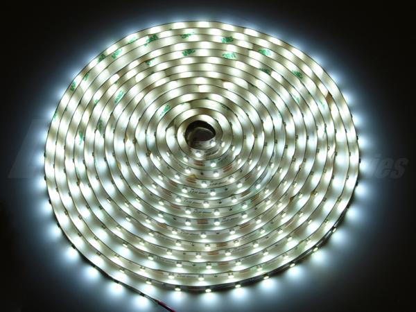 Taśma 300 LED LINE SMD3528 biała neutralna